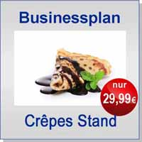 Businessplan Crepes Stand