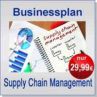 Businessplan Supply Chain Management