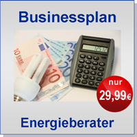 Businessplan Energieberater