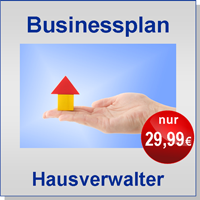 Businessplan Hausverwalter