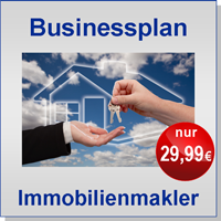 Businessplan Immobilienmakler