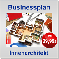 Businessplan Innenarchitekt