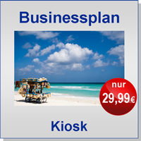 Businessplan Kiosk