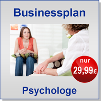 Businessplan Psychologe