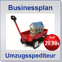 Businessplan Umzug Spediteur