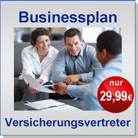 Businessplan Versicherungsvermittler