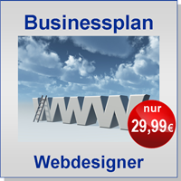 Businessplan Webdesigner