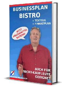 Businessplan Bistro