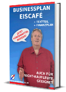 Businessplan Eiscafé