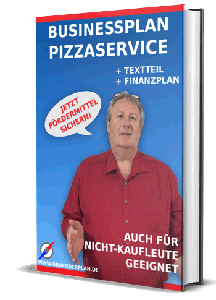Businessplan Pizzaservice